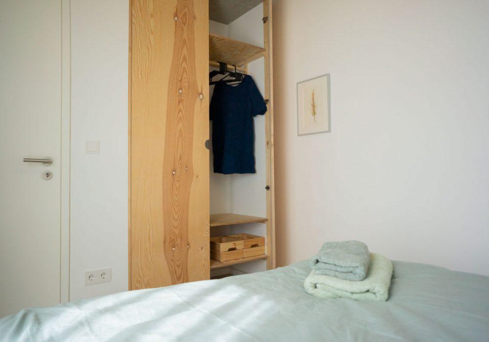Moderne Einrichtung in jeder Wohnung